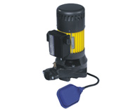 Automatic Deep Well Jet Pump