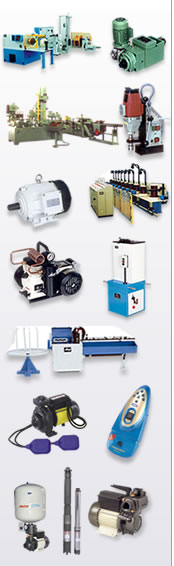 MIG Wire Manufacturing Machines
